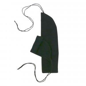 Imse Vimse Wasbare Tampons Normaal (8 stuks) Black