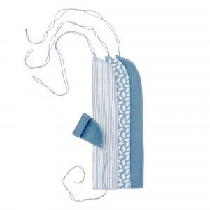 Imse Vimse Wasbare Tampons Heavy (8 stuks) Denim