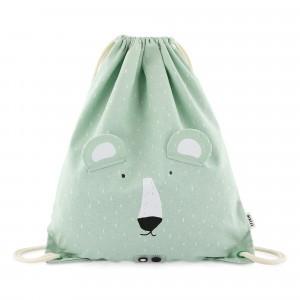 Trixie Turnzak Mr. Polar Bear