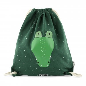 Trixie Turnzak Mr. Crocodile
