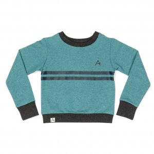 Albababy Hugo Sweat Hydro Melange