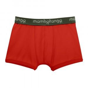 Mambotango Boxer Rood