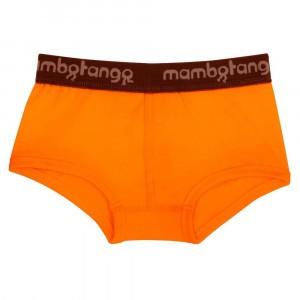 Mambotango Hipster Oranje