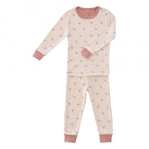 Fresk Pyjama 2-delig Dandelion