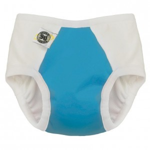 Super Undies Pull On Oefenbroekje Blauw