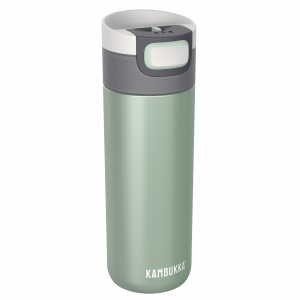 Kambukka Thermische Drinkfles ETNA 500 ml Forest Shade Licht Groen