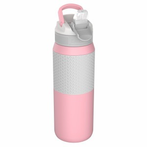 Kambukka Drinkfles LAGOON Insulated 750 ml Pink Lady Roze