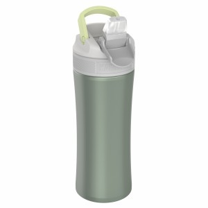 Kambukka Drinkfles LAGOON Insulated 400 ml Spring Eve Groen