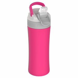 Kambukka Drinkfles LAGOON Insulated 400 ml Hot Pink Roze