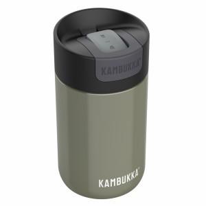 Kambukka Thermische Drinkfles OLYMPUS 300 ml Champaign