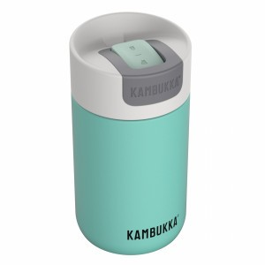 Kambukka Thermische Drinkfles OLYMPUS 300 ml Cool Mint