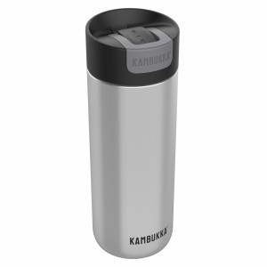 Kambukka Thermische Drinkfles OLYMPUS 500 ml Stainless Steel