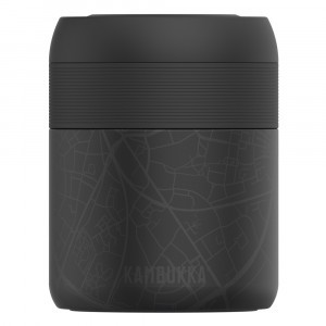 Kambukka Vacuum Insulated Food Jar (600 ml) 100% Hasselt
