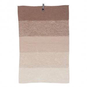 Oyoy Niji Mini Handdoek Clay (58 x 38 cm)