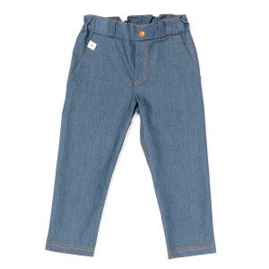 Albababy Jonas Pants Dark Denim