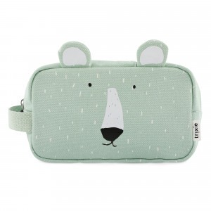 Trixie Toiletzak Mr. Polar Bear