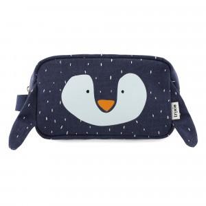 Trixie Toiletzak Mr. Penguin