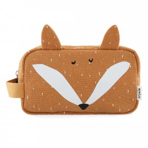 Trixie Toiletzak Mr. Fox