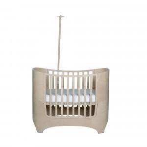 Leander Klamboe Stok voor Classic Babybed, Whitewash