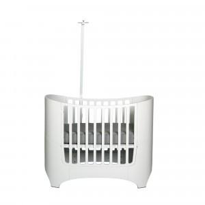 Leander Klamboe Stok voor Classic Babybed, White
