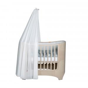 Leander Klamboe voor Classic Babybed, White