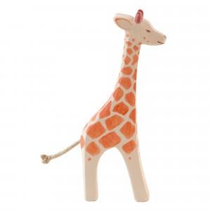 Ostheimer Wilde dieren Giraf groot staand (20cm)