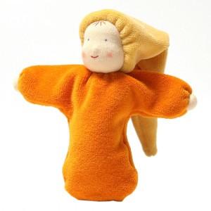 Grimm's Pop Oranje Lavendel