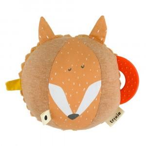 Trixie Activiteitenbal Mr. Fox