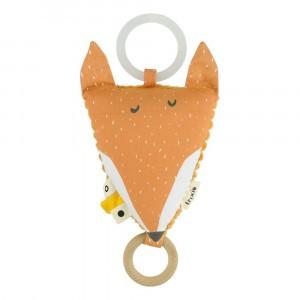 Trixie Muziekspeeltje Mr. Fox