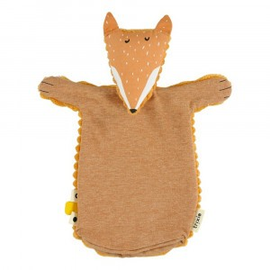 Trixie Handpop Mr. Fox