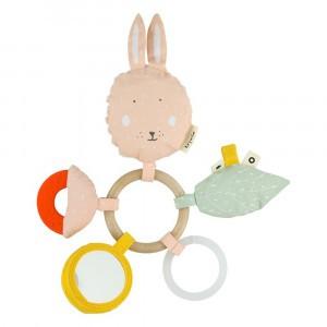 Trixie Activiteitenring Mrs. Rabbit