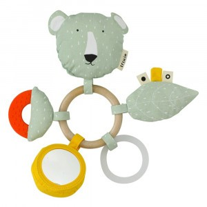 Trixie Activiteitenring Mr. Polar Bear