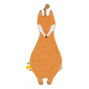 Trixie Fopspeenknuffel Mr. Fox