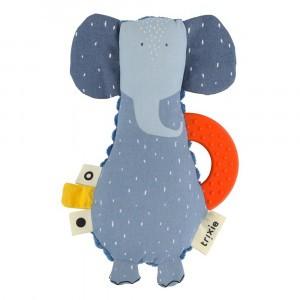 Trixie Mini Activiteitenspeeltje Mrs. Elephant