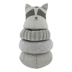 Trixie Stapelbare Duikelaar Mr. Raccoon