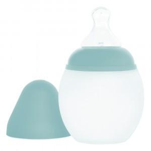 Elhée Silicone Babyfles Ivy (240 ml)