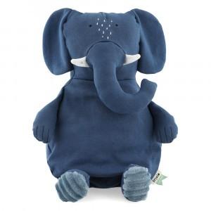 Trixie Knuffel Groot Mrs. Elephant