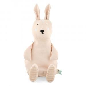 Trixie Knuffel Groot Mrs. Rabbit