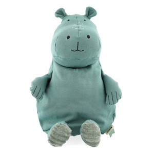 Trixie Knuffel Groot Mr. Hippo
