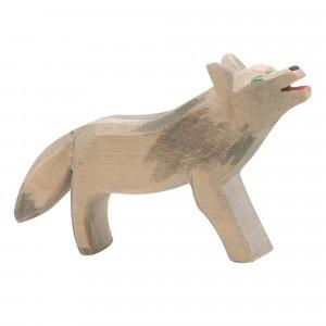 Ostheimer Magische dieren Wolf (7cm)