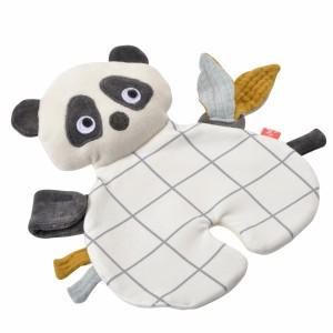 Kikadu Speendoekje Panda