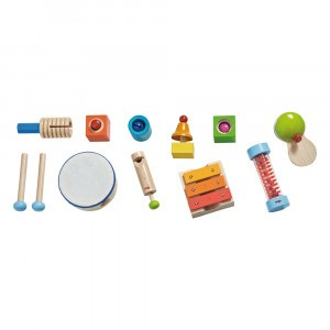 Haba Muziekinstrumenten Muziekmakerset