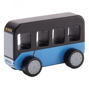 Kid's Concept Autootje Bus Aiden