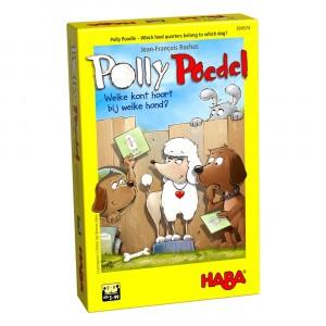 Haba Spel Polly Poedel