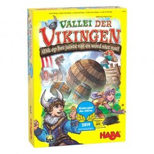 Haba Spel Vallei der Vikingen