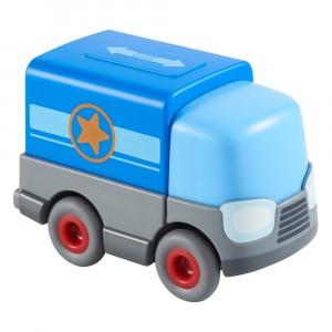 Haba Kullerbu Vrachtwagen, op batterijen