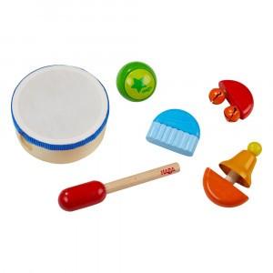 Haba Muziekinstrumenten Klankenspeelset