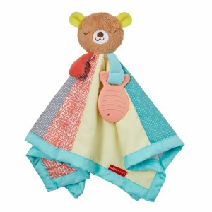 Skip Hop Activiteitenknuffel Camping Cubs Bear Lovely