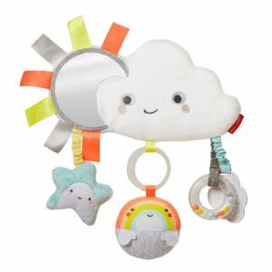 Skip Hop Wandelwagenspeelgoed Silver Lining Cloud