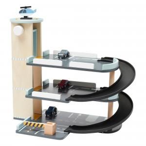 Kid's Concept Garage Drie Verdiepingen Aiden